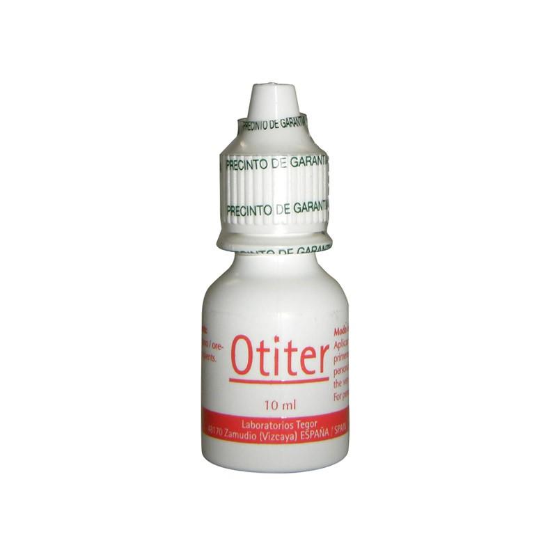 Otiter 10 ml