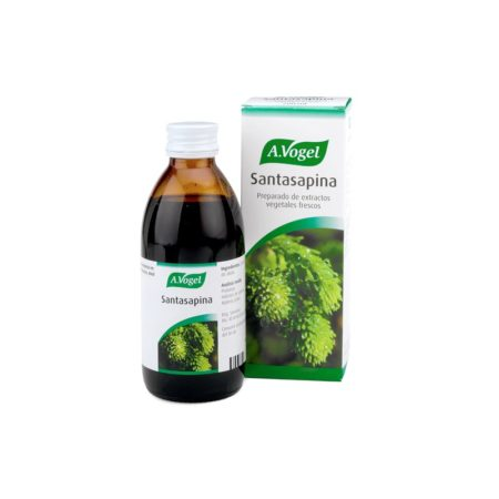 Santasapina xarop 200 ml