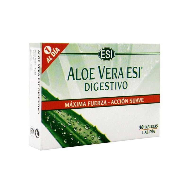 Aloe vera Digest 30 comprimits