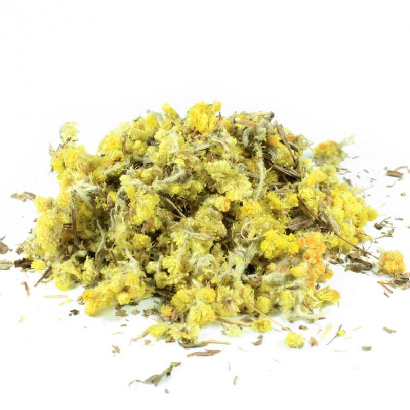 Herbes Antial·lèrgiques
