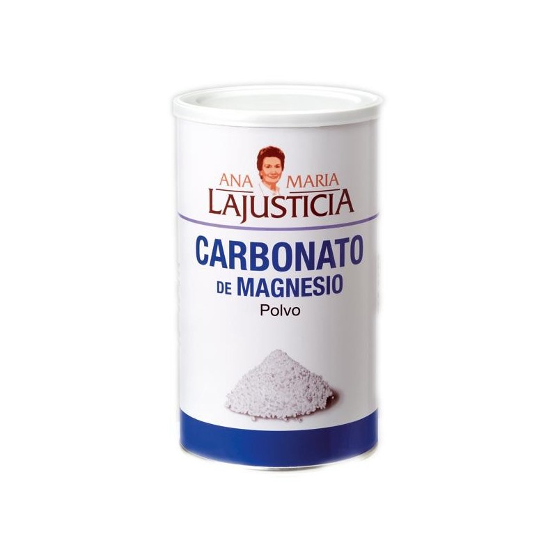 Carbonat de Magnesi pols Envàs 180 g