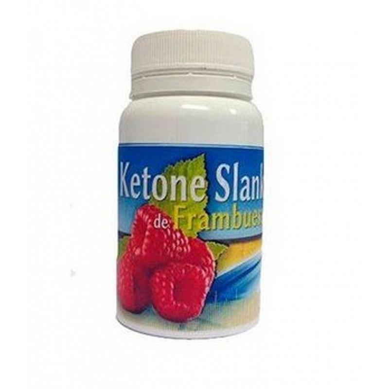 Ketone slank 60 càpsules