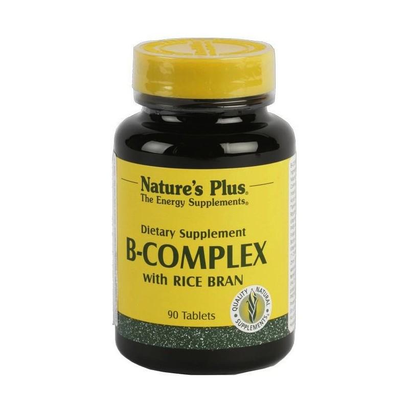 B-Complex 90 comprimits