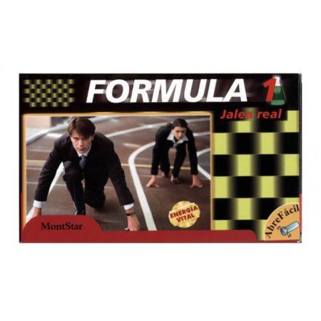 Gelea Formula 1 20 ampolles