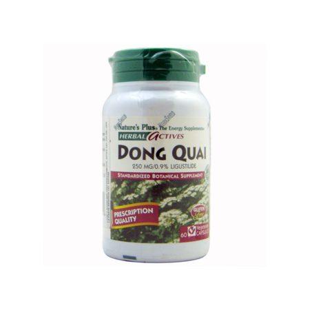 Dong Quai 60 càpsules