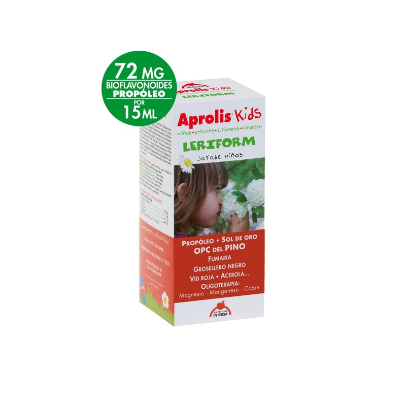 Aprolis Kids Leriform 180 ml