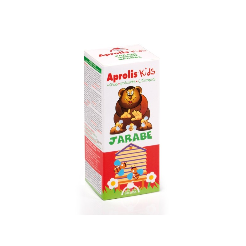 Aprolis Kids Xarop 180 ml