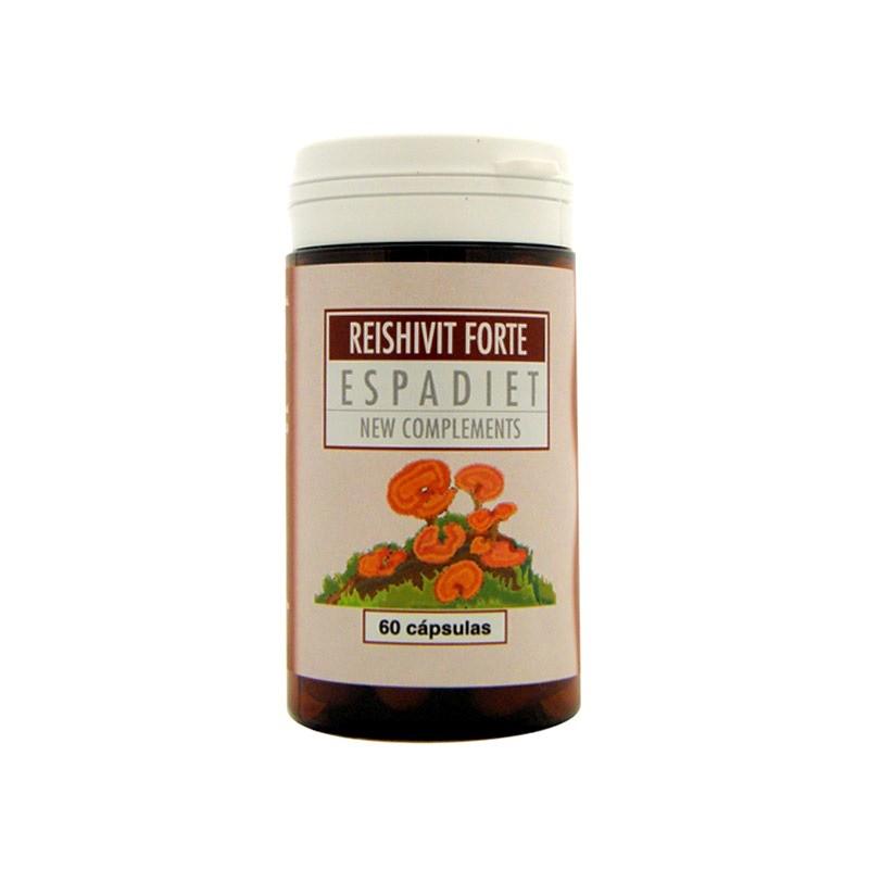 Reishivit Forte 60 càpsules