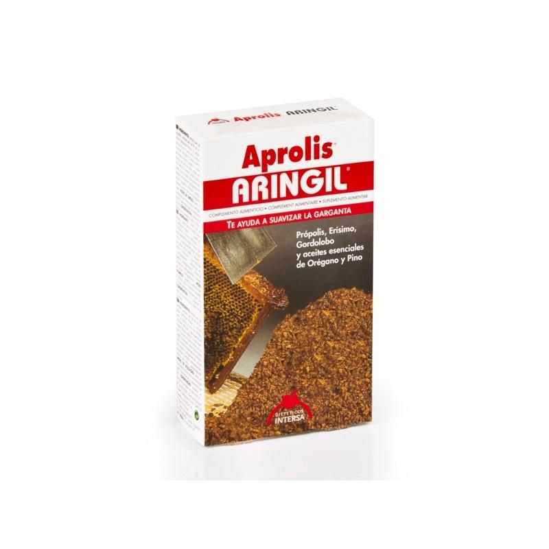 Aprolis Aringil 20 comprimits
