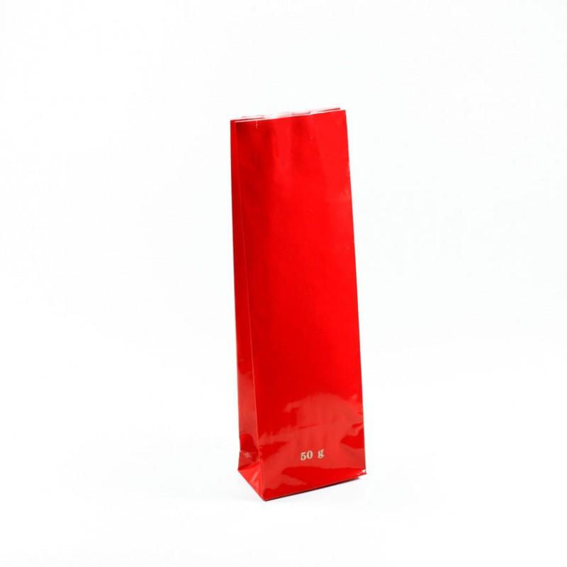 Bossa Vermella 50 g