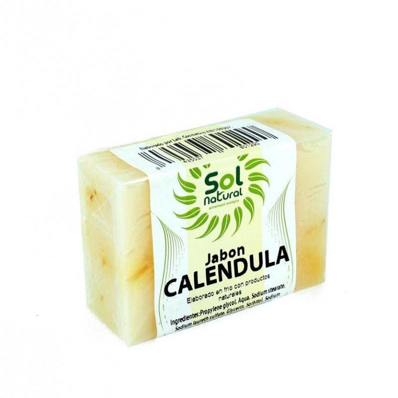 Sabó Pastilla Calèndula