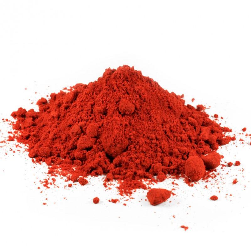 Pebre Vermell Picant