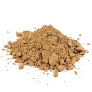 Algarroba Polvo Bio – Remeiets