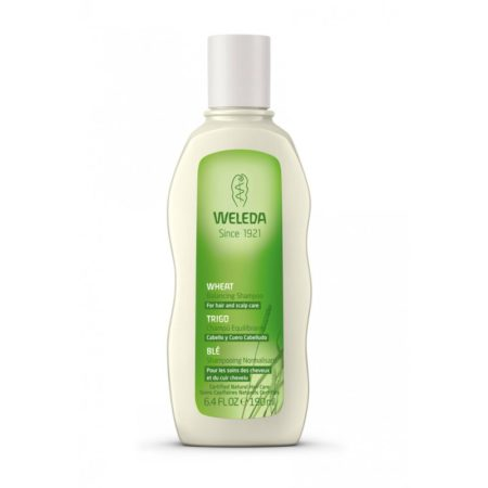 Xampú Equilibrant amb Blat