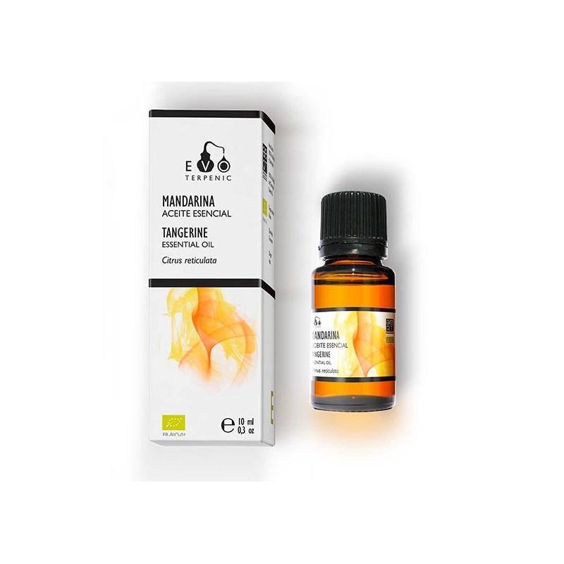 Mandarina Bio