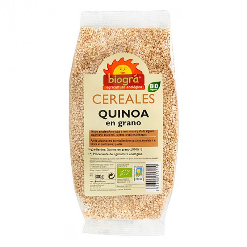 Quinoa Gra Bio
