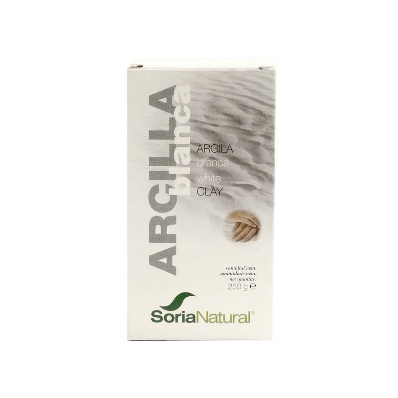 Argila Blanca 250 ml