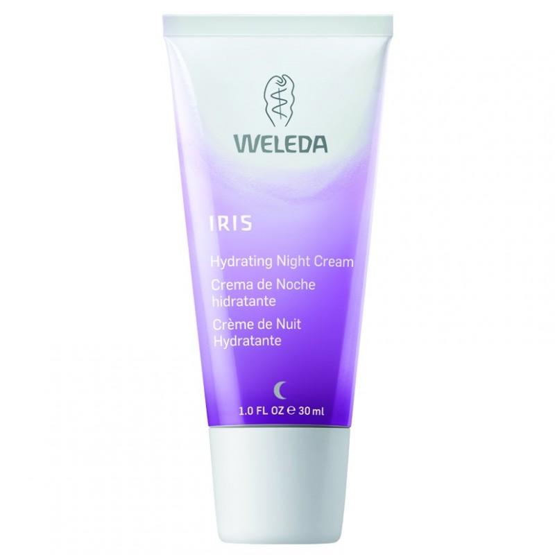 Crema de Nit Hidratant d'Iris 30 ml