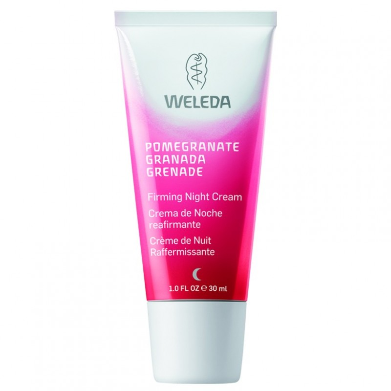 Crema de Nit Reafirmant de Magrana 30 ml