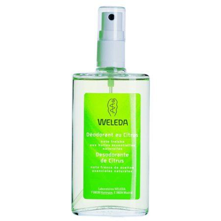 Desodorant de Citrus 100 ml