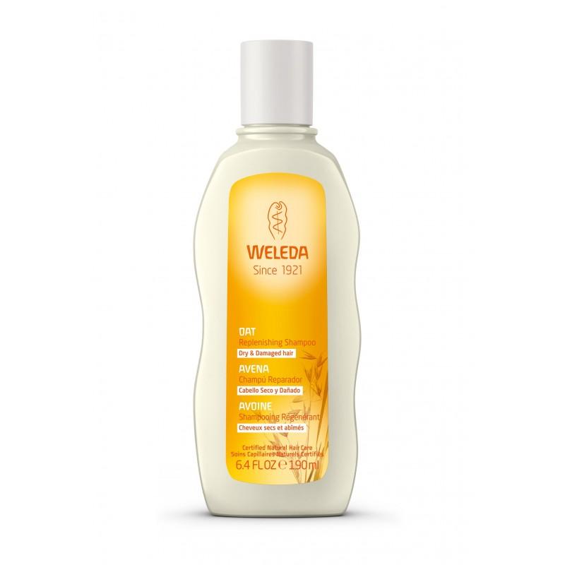 Xampú Reparador amb Civada