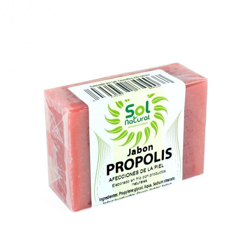 Sabó Pastilla Pròpolis