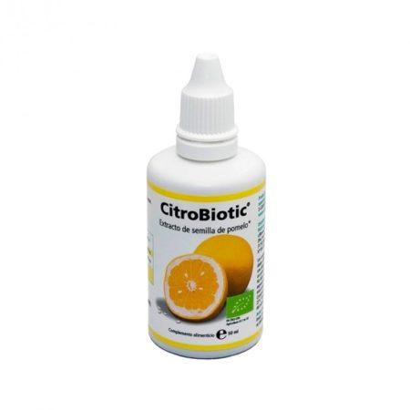 Citrobiotic