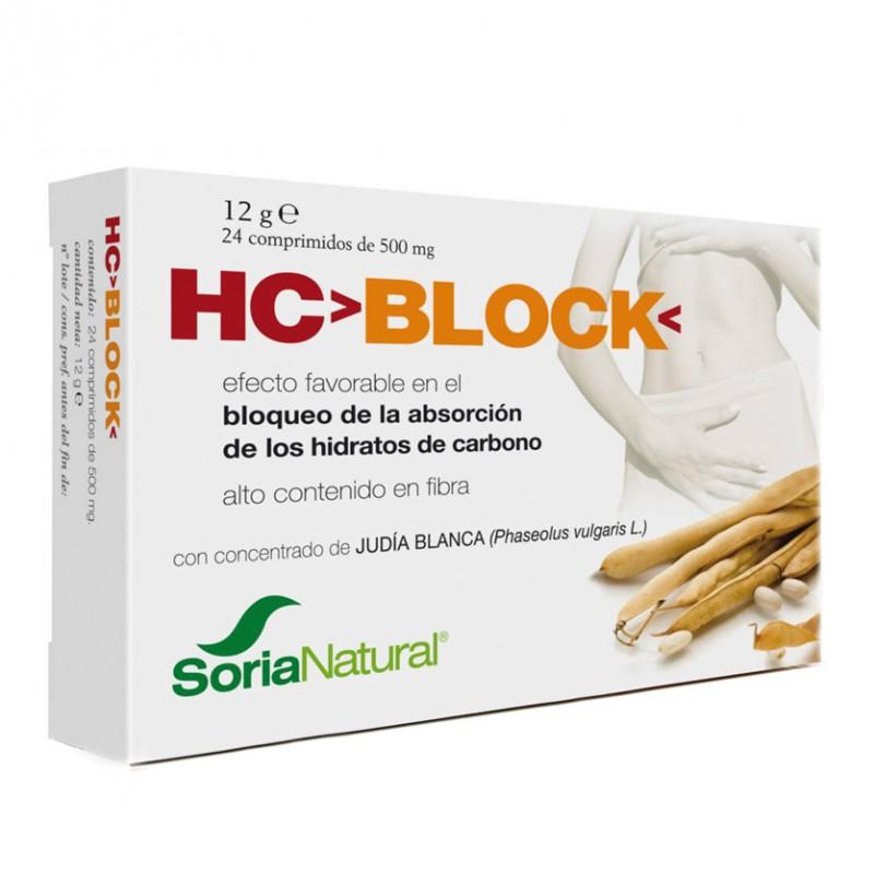 HC Block