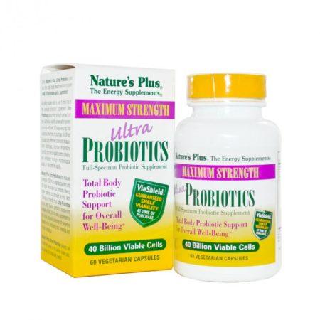 Ultra Probiotics