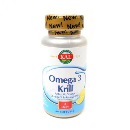 Omeg-3 DHA