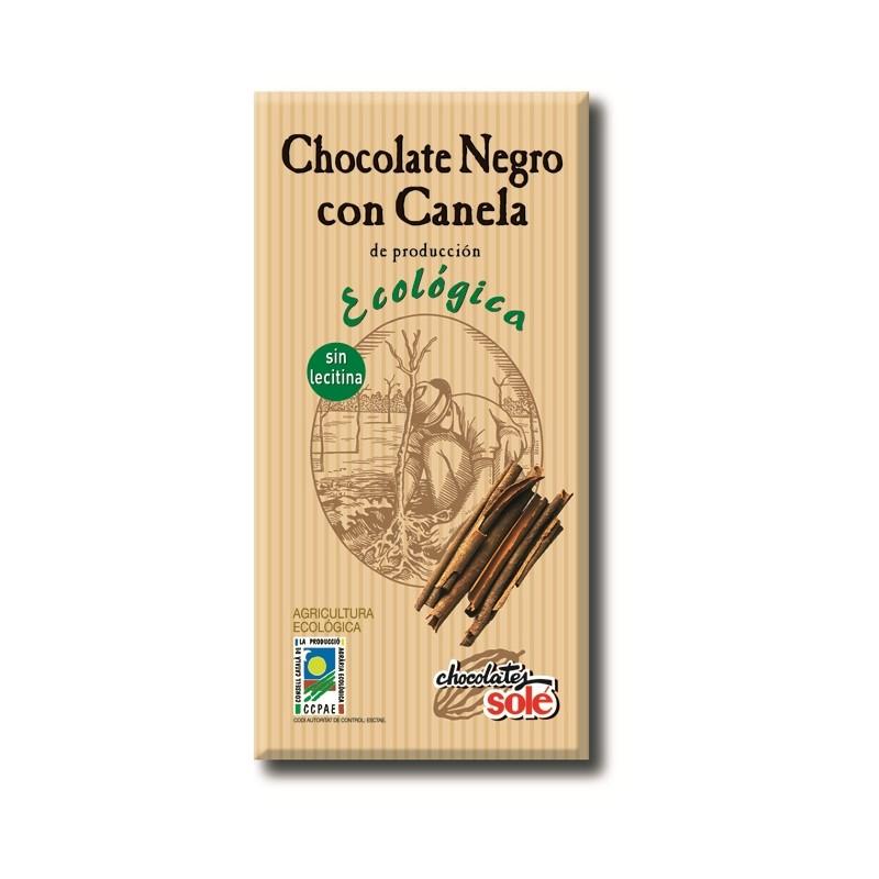 Xocolata Negra Canyella Eco