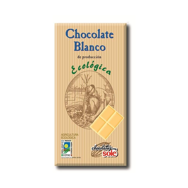 Xocolata Blanca Eco