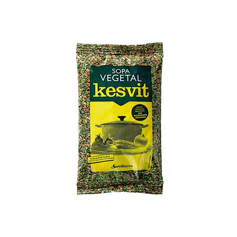 Sèmola de Verdures Kesvit