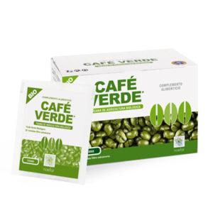 Café Verde Tisana Bio – Noefar