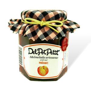 Mermelada de Melocotón – Del Pot Petit