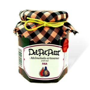 Mermelada de Higo – Del Pot Petit