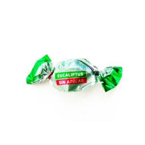 Caramels Eucaliptus Sense Sucre – Gerio