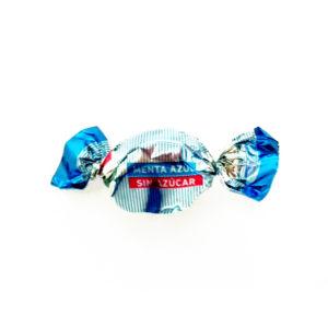 Caramelos Menta Sin Azúcar – Gerio