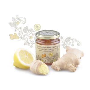 Jengibre y limón – Fai Natur