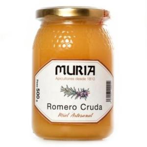 Mel de Romaní Cristal·litzada – Muria